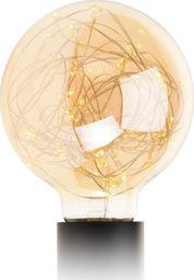 Selsey Żarówka Parklim G125 50 LED golden