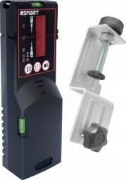 Smart detektor laserowy wiązki czerwonej (06-04005)