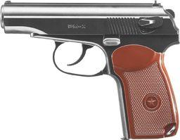 Borner Wiatrówka pistolet PM-X 4,5mm