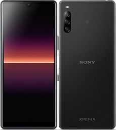 Smartfon Sony Xperia L4 64 GB Dual SIM Czarny  (XQAD52M4B.EEAC)