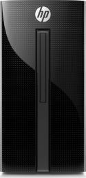 Komputer HP 460, Core i3-7100T, 8 GB, Intel HD Graphics 630 Radeon 520, 256 GB SSD Windows 10 Home