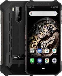 Smartfon UleFone Armor X5 Pro 64 GB Dual SIM Czarny  (ulefon_20201021100944)