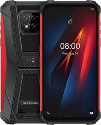 Smartfon UleFone Armor 8 64 GB Dual SIM Czerwony  (ulefon_20201021103526)