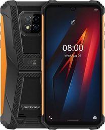 Smartfon UleFone Armor 8 64 GB Dual SIM Pomarańczowy  (ulefon_20201021104605)
