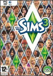 Sims 3 - Klucz aktywacyjny Origin