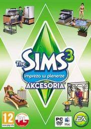The Sims 3 Impreza w plenerze - Klucz aktywacyjny Origin