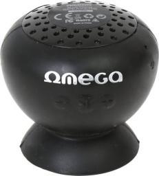 Głośnik Omega SPLASH RESIST (OG46B)