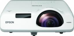 Projektor Epson EB-530 3LCD, XGA, 3200 ANSI (V11H673040)