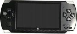 Konsola przenośna X6 Ekran 4,3 Retro 1000 Gier