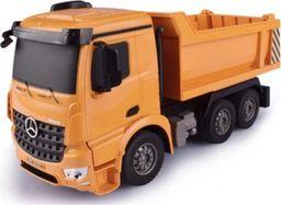 Pan i Pani Gadżet Ciężarówka Wywrotka Zdalnie Sterowana