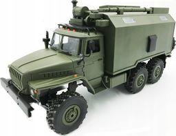 Pan i Pani Gadżet Ciężarówka rc wojskowa URAL zdalnie sterowana