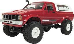 Pan i Pani Gadżet Pickup Czerwony Zdalnie Sterowany