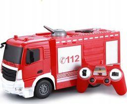Pan i Pani Gadżet Straż pożarna zdalnie sterowana RC