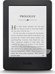 "Pan i Pani Gadżet Folia ochronna Amazon Kindle 10th touch 2019 6"""