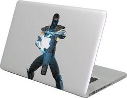Pan i Pani Gadżet Naklejka ozdobna na MacBook'a
