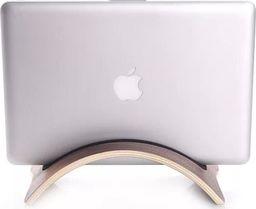 Pan i Pani Gadżet SAMDI Drewniany Stojak na MacBook Pro Air