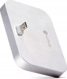 Pan i Pani Gadżet Metalowa stacja ładująca micro-USB