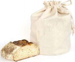 Pan i Pani Gadżet Woreczki materiałowa na chleb