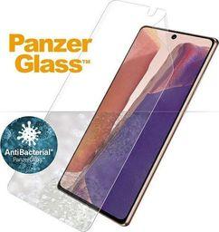 PanzerGlass Szkło hartowane do Samsung Galaxy Note20 Case Friendly (7238)
