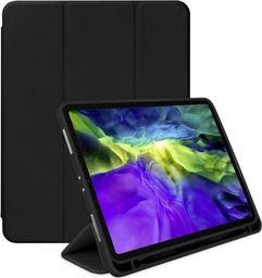 Etui do tabletu Mercury Mercury Flip Case iPad Pro 11 (2020) czarny/black