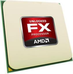Procesor AMD FX-8300, 3.3GHz, 16MB, BOX (FD8300WMHKBOX)