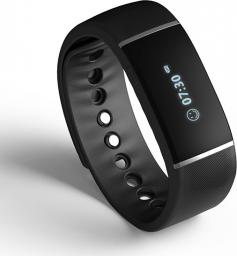 Smartband Manta SWT101 Czarny