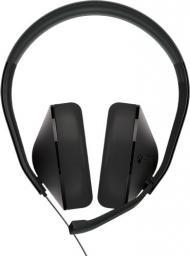 Słuchawki Microsoft Xbox One Black (S4V-00010)