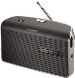 Radio Grundig Music 60, brązowe (GRN1650)