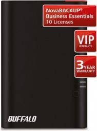 Serwer plików Buffalo TeraStation ™ 1200, 2x3TB (TS1200D0602-EU)