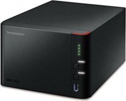 Serwer plików Buffalo Terastation 1400 8TB (TS1400D0804-EU)