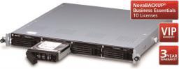 Serwer plików Buffalo TeraStation™ 1400 Rackmount, 4TB (TS1400R0404-EU)