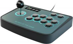 Joystick Lioncast Retro Arcade Fighting Stick (10159)