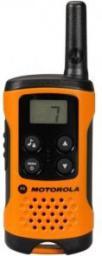 Krótkofalówka Motorola TLKR-T41 Pomarańczowa