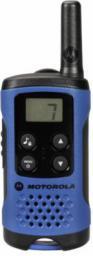 Krótkofalówka Motorola TLKR-T41 Niebieska