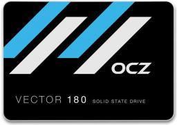 Dysk SSD OCZ Vector 180 960GB SATA3 (VTR180-25SAT3-960G)