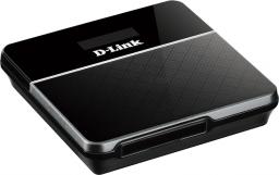 Router D-Link Mobile Wi-Fi 4G Hotspot 150 Mbps  (DWR-932)