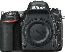 Lustrzanka Nikon D750 + 24-120mm f/4 ED VR