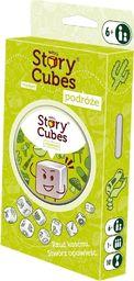 Rebel Gra Story Cubes Podróże (nowa edycja)