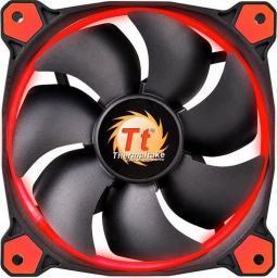 Thermaltake Riing 14 LED Czerwony (CL-F039-PL14RE-A)