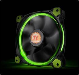 Thermaltake Riing 14 LED (CL-F039-PL14GR-A)