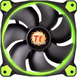 Thermaltake Riing 14 LED Zielony (CL-F039-PL14GR-A)