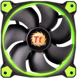 Thermaltake Riing 12 LED Zielony (CL-F038-PL12GR-A)