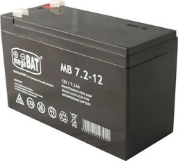 MPL Power Akumulator Agm 12V/7.2Ah