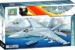 Cobi Top Gun F/a-18E Hornet