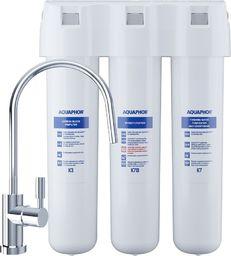 Aquaphor Filtr podzlewozmywakowy Aquaphor Kryształ B ECO