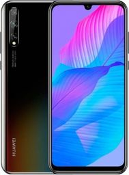 Smartfon Huawei P Smart S 128 GB Dual SIM Czarny  (69014433811110)