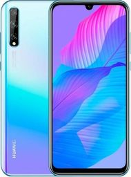 Smartfon Huawei P Smart S 128 GB Dual SIM Niebieski  (69014433811280)