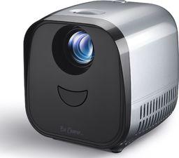 Projektor Spacetronik L1 LED 480 x 320px 2200 lm LCD