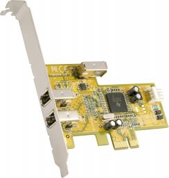 Kontroler Dawicontrol (DC-1394 PCIe Retail)