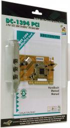 Kontroler Dawicontrol (DC-1394 PCI Blister)